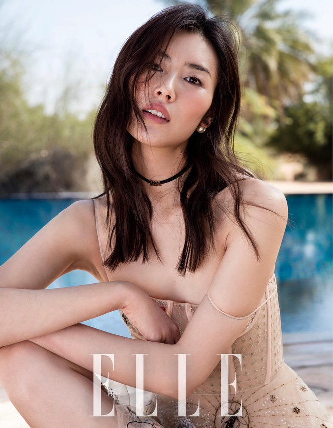 Thiên thần nội y gốc Hoa gợi cảm dịu dàng đầy cuốn hút - ảnh 6