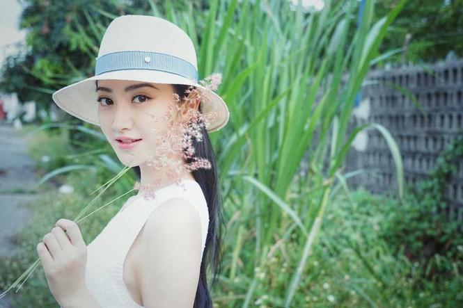 Vẻ đẹp sắc sảo của mỹ nhân Hoa ngữ trong phim Kong - ảnh 13