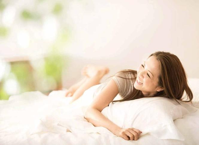 Mỗi ngày, ngủ bao nhiêu giờ là đúng và đủ? - ảnh 1