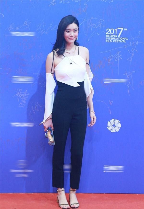 Liên hoan phim quốc tế Bắc Kinh lần thứ 7 - ảnh 8