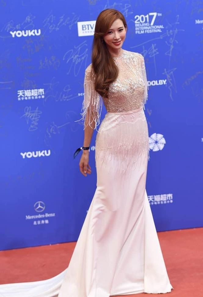 Liên hoan phim quốc tế Bắc Kinh lần thứ 7 - ảnh 7