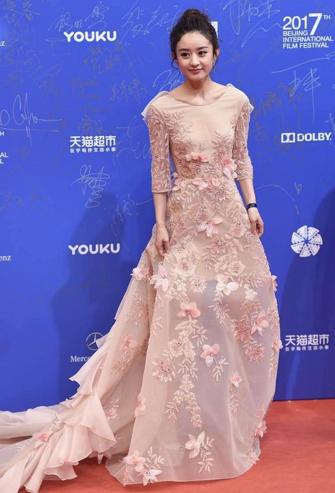 Liên hoan phim quốc tế Bắc Kinh lần thứ 7 - ảnh 5