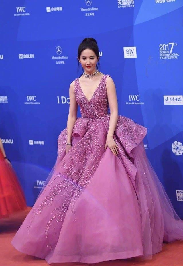 Liên hoan phim quốc tế Bắc Kinh lần thứ 7 - ảnh 3