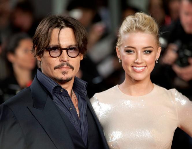 Vợ cũ Johnny Depp đang yêu tỉ phú Elon Musk - ảnh 5