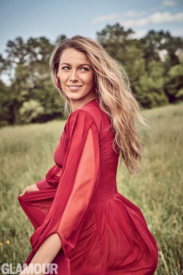 Cô đào Blake Lively đẹp rạng ngời đầy sức sống - ảnh 3