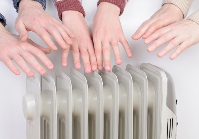 Để cơ thể ấm hơn trong mùa đông - ảnh 1