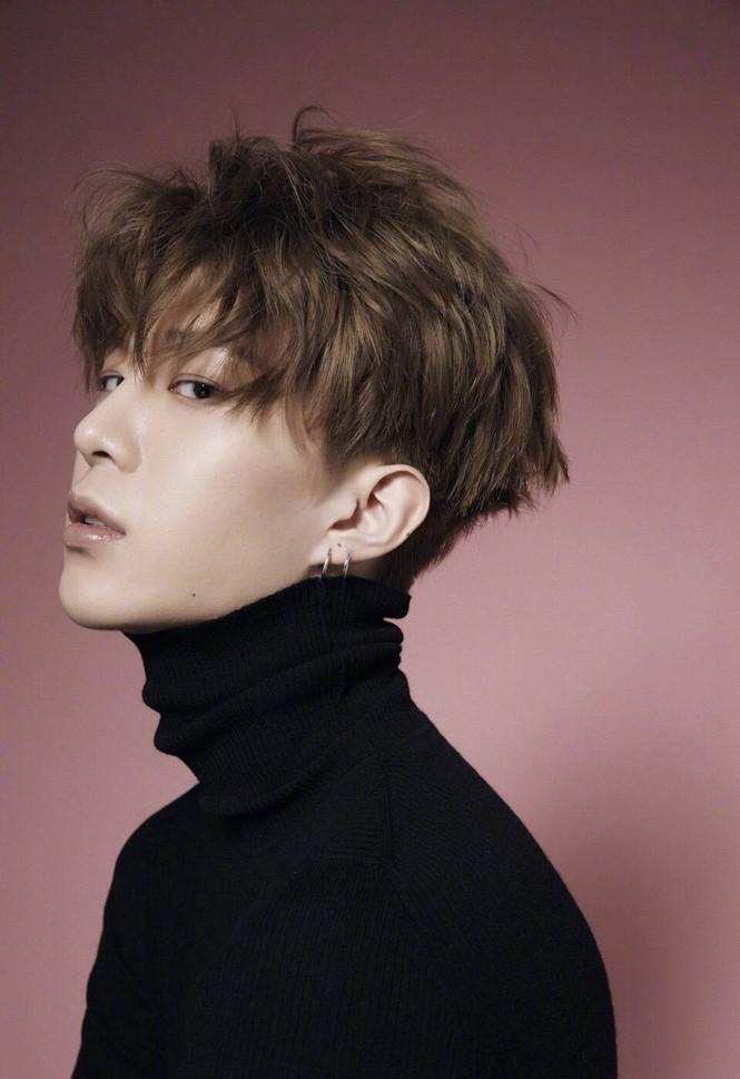 Sang Hàn Quốc học làm 'ngôi sao', em trai Phạm Băng Băng bỗng hóa 'hot boy' - ảnh 2