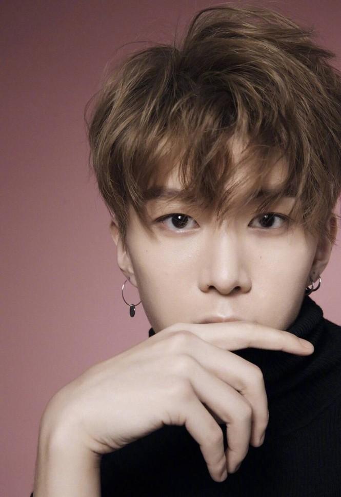 Sang Hàn Quốc học làm 'ngôi sao', em trai Phạm Băng Băng bỗng hóa 'hot boy' - ảnh 3