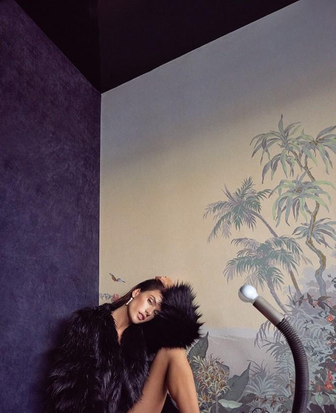 Hậu chia tay Victoria's Secret, Alessandra Ambrosio ngày càng quyến rũ - ảnh 7