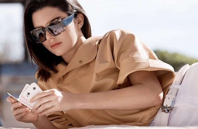 Kendall Jenner phủ nhận đồng tính - ảnh 15