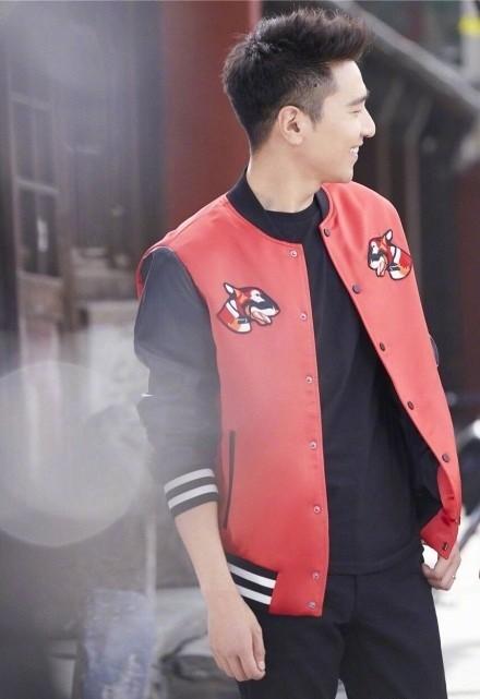 Dương Mịch thời trang H&M - ảnh 12