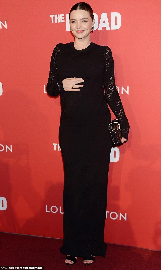 Miranda Kerr tình tứ chồng trẻ tỉ phú - ảnh 9