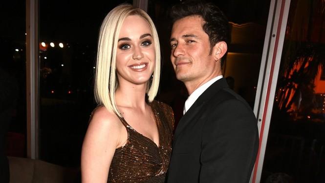 Katy Perry Orlando Bloom - ảnh 1