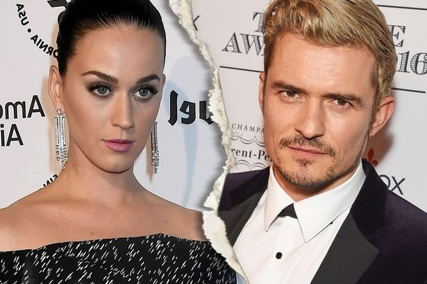 Katy Perry Orlando Bloom - ảnh 3
