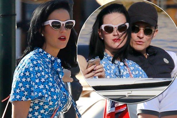 Katy Perry Orlando Bloom - ảnh 4