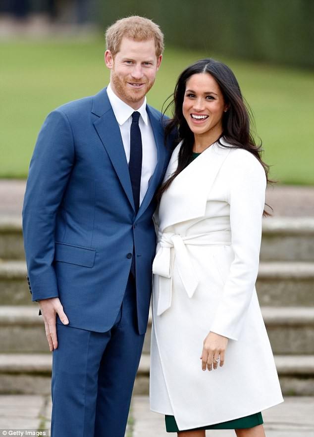 Spice Girls hát trong đám cưới hoàng tử Anh - ảnh 3