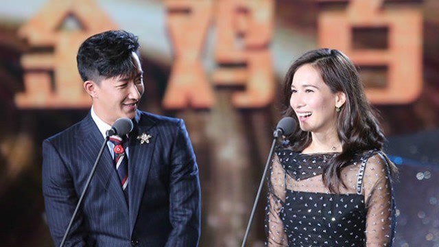 Celina Jade Han Geng, Lư Tĩnh San Hàn Canh - ảnh 19
