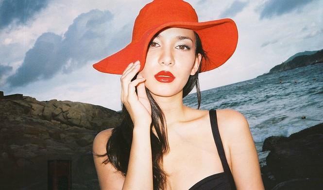 Celina Jade Han Geng, Lư Tĩnh San Hàn Canh - ảnh 6