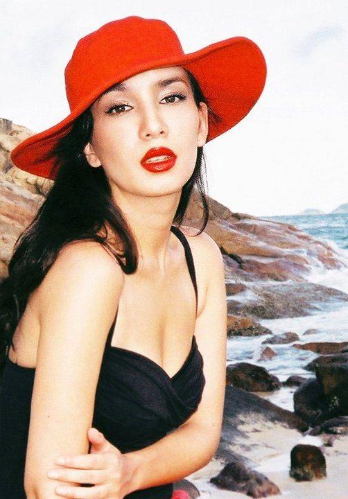 Celina Jade Han Geng, Lư Tĩnh San Hàn Canh - ảnh 5