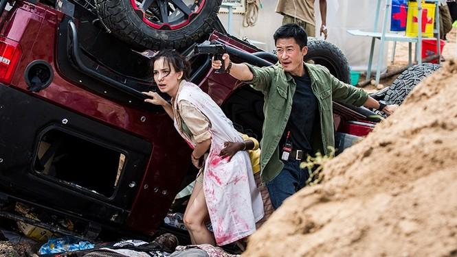 Celina Jade Han Geng, Lư Tĩnh San Hàn Canh - ảnh 2