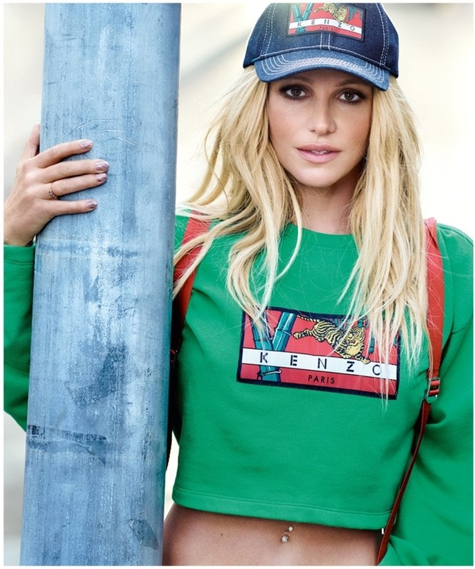 Britney Spears - ảnh 1