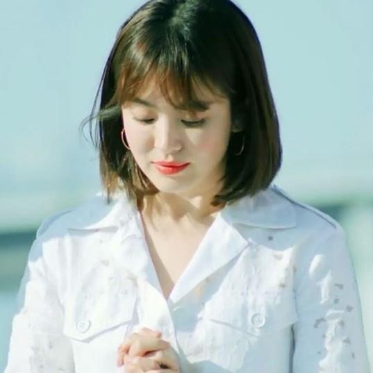 Song Hye Kyo xinh tươi rạng ngời - ảnh 14