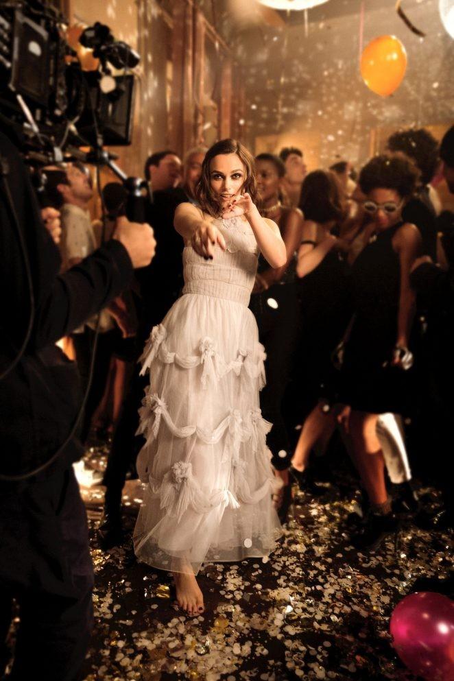 Keira Knightley Coco Mademoiselle Eau de Parfum Intense - ảnh 8