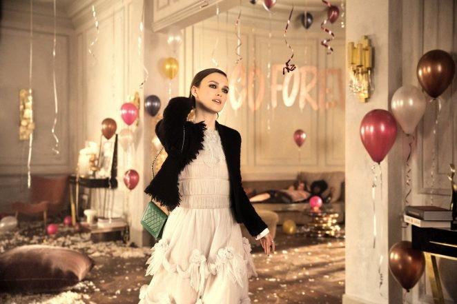 Keira Knightley Coco Mademoiselle Eau de Parfum Intense - ảnh 9