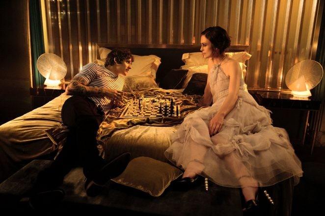 Keira Knightley Coco Mademoiselle Eau de Parfum Intense - ảnh 11