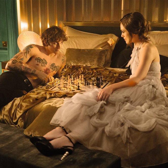 Keira Knightley Coco Mademoiselle Eau de Parfum Intense - ảnh 10