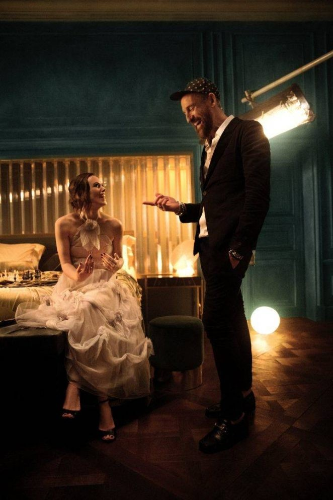 Keira Knightley Coco Mademoiselle Eau de Parfum Intense - ảnh 12