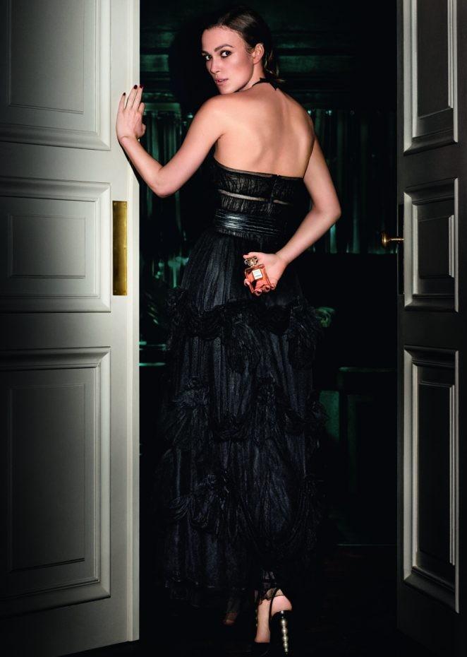 Keira Knightley Coco Mademoiselle Eau de Parfum Intense - ảnh 16