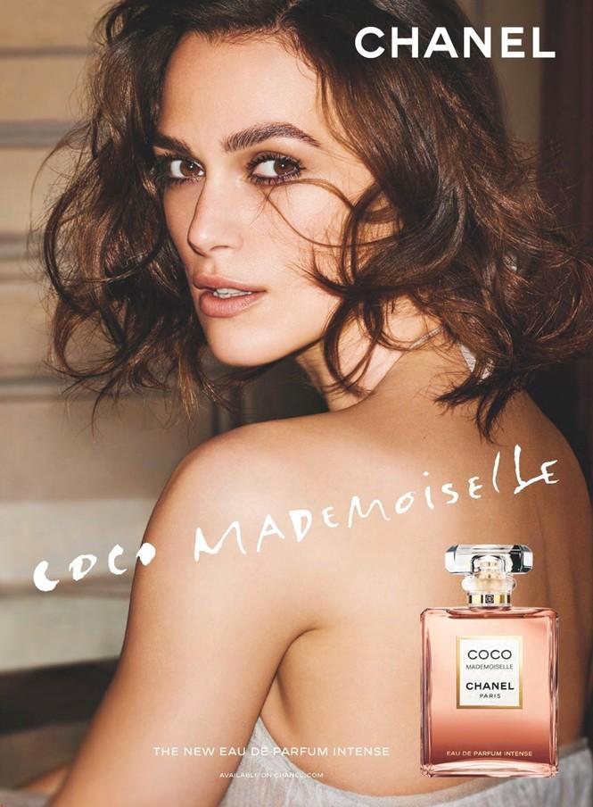 Keira Knightley Coco Mademoiselle Eau de Parfum Intense - ảnh 17