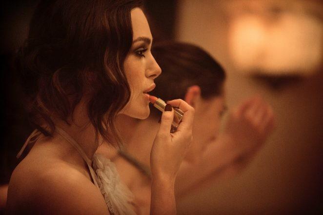 Keira Knightley Coco Mademoiselle Eau de Parfum Intense - ảnh 1