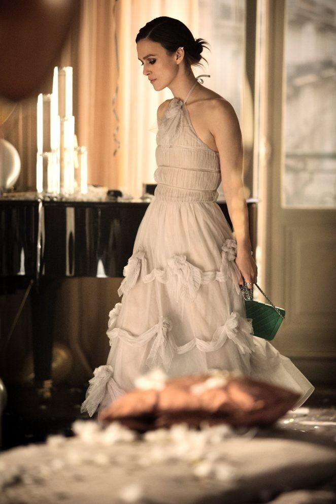 Keira Knightley Coco Mademoiselle Eau de Parfum Intense - ảnh 15