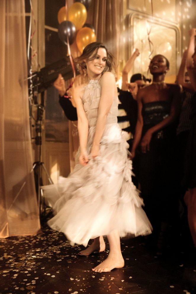 Keira Knightley Coco Mademoiselle Eau de Parfum Intense - ảnh 7