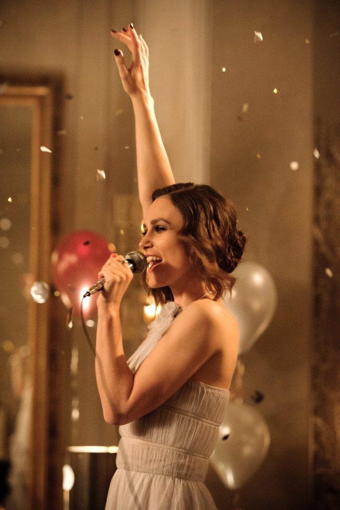 Keira Knightley Coco Mademoiselle Eau de Parfum Intense - ảnh 6