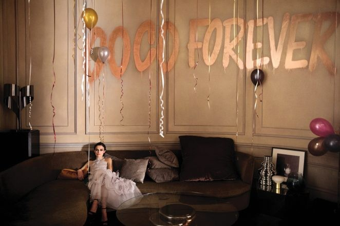Keira Knightley Coco Mademoiselle Eau de Parfum Intense - ảnh 14