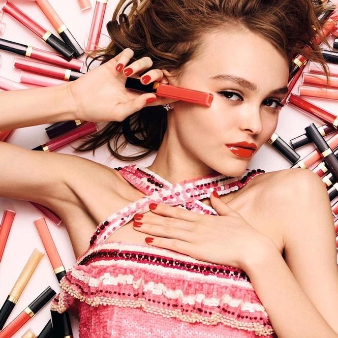 Lily-Rose Depp - ảnh 11