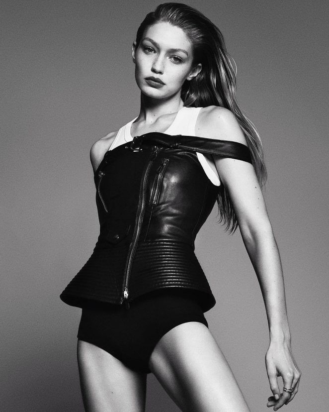 Gigi Hadid - ảnh 1
