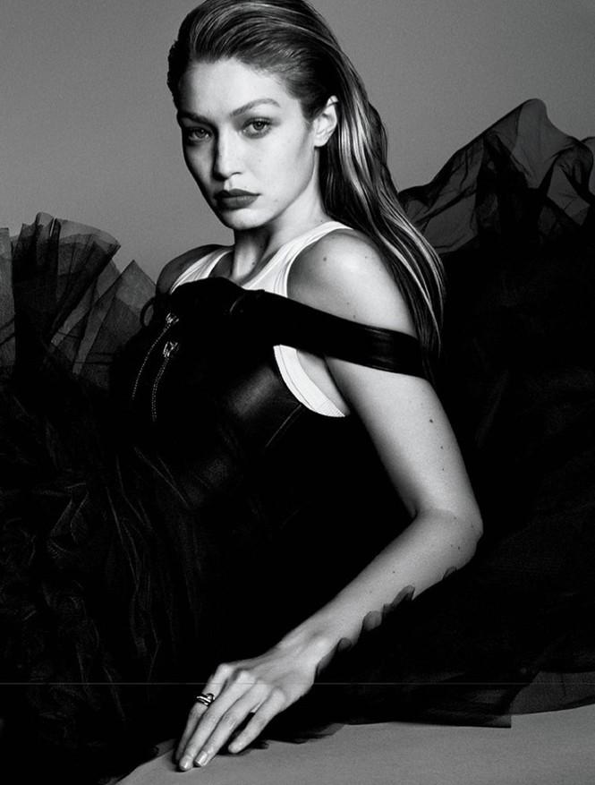 Gigi Hadid - ảnh 4