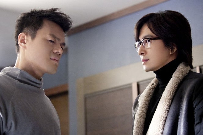 Bae Yong Joon & ông trùm Kpop xứ Hàn phủ nhận trong hội cuồng giáo - ảnh 2