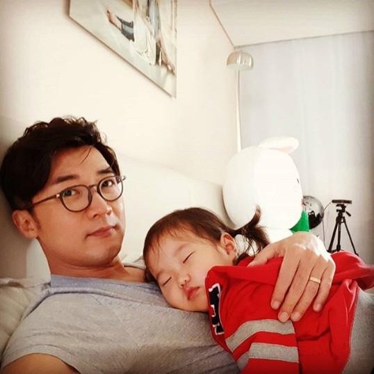 Ahn Jae Wook Ước mơ vươn tới một ngôi sao - ảnh 10