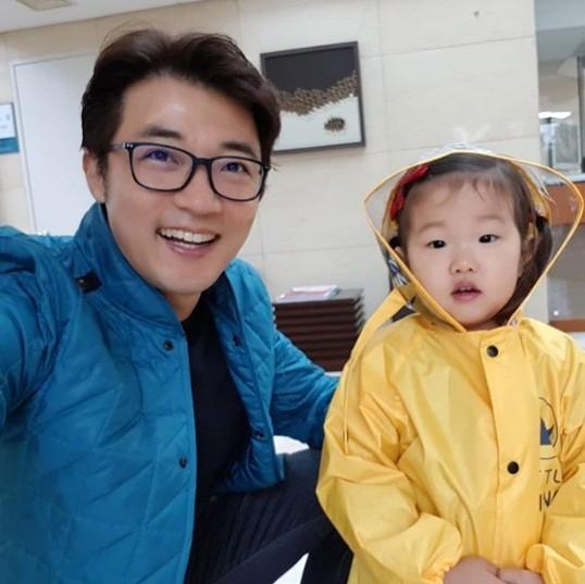 Ahn Jae Wook Ước mơ vươn tới một ngôi sao - ảnh 11