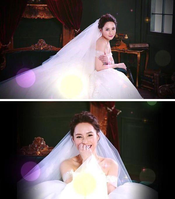 đám cưới Chung Hân Đồng sau 10 scandal ảnh nóng - ảnh 3