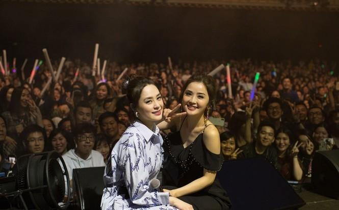 đám cưới Chung Hân Đồng sau 10 scandal ảnh nóng - ảnh 12
