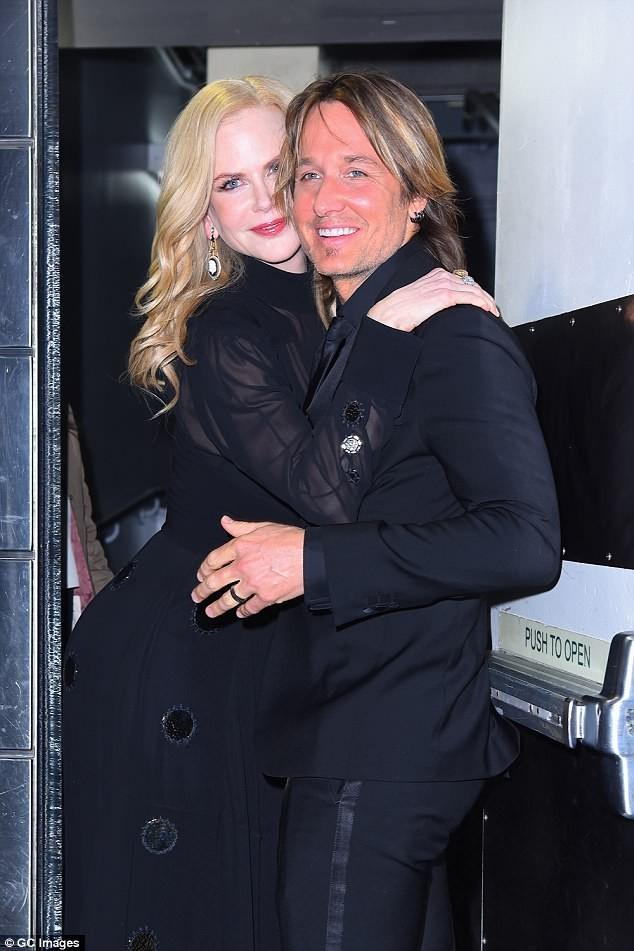 Nicole Kidman tiết lộ nỗi đau khủng khiếp trong cuộc hôn nhân với Tom  - ảnh 10