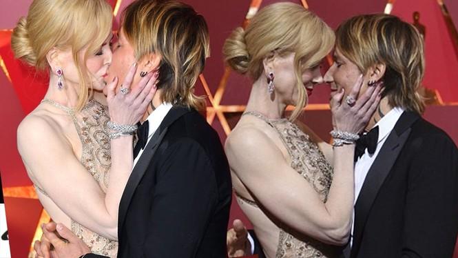 Nicole Kidman tiết lộ nỗi đau khủng khiếp trong cuộc hôn nhân với Tom  - ảnh 12