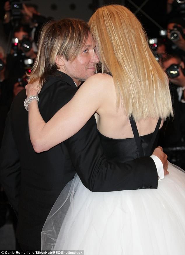 Nicole Kidman tiết lộ nỗi đau khủng khiếp trong cuộc hôn nhân với Tom  - ảnh 9