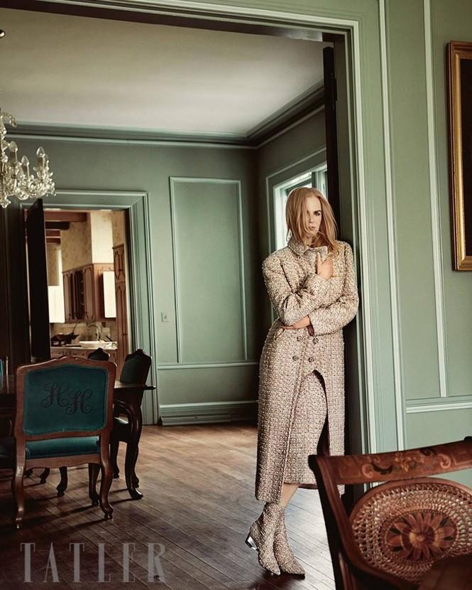 Nicole Kidman tiết lộ nỗi đau khủng khiếp trong cuộc hôn nhân với Tom  - ảnh 21